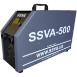 В продаже появился мощный источник сварочного тока от SSVA